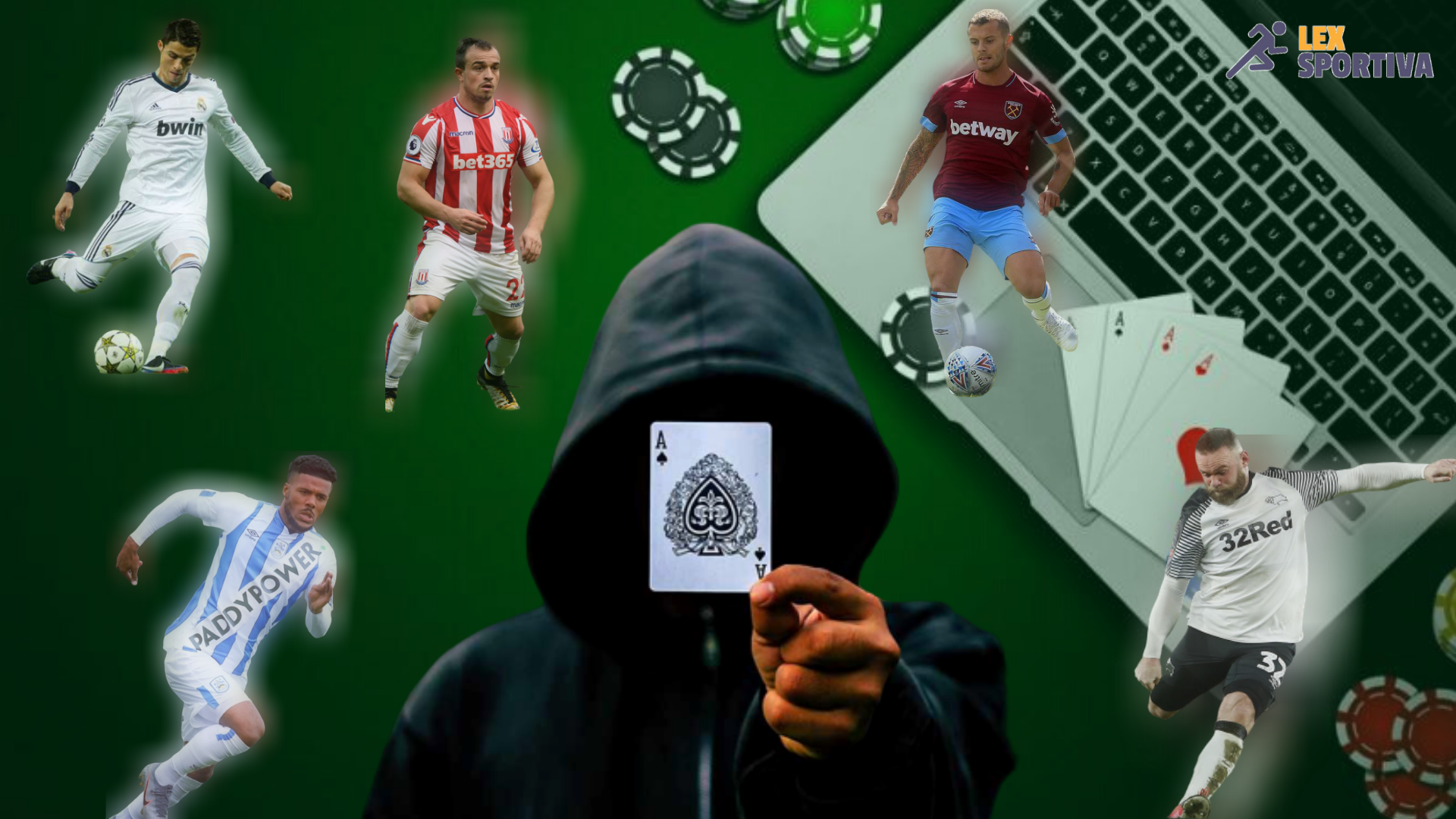 Beauty and the Gambler: A Love Story Between Football and Betting – Lex  Sportiva